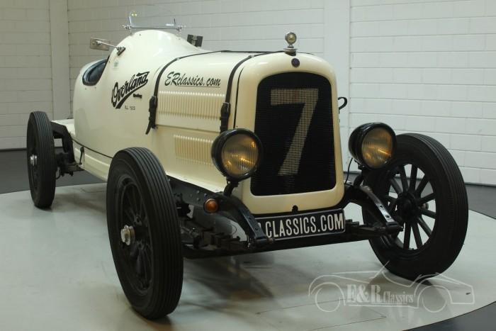 Overland Model 93-6 Racer 1925 for sale