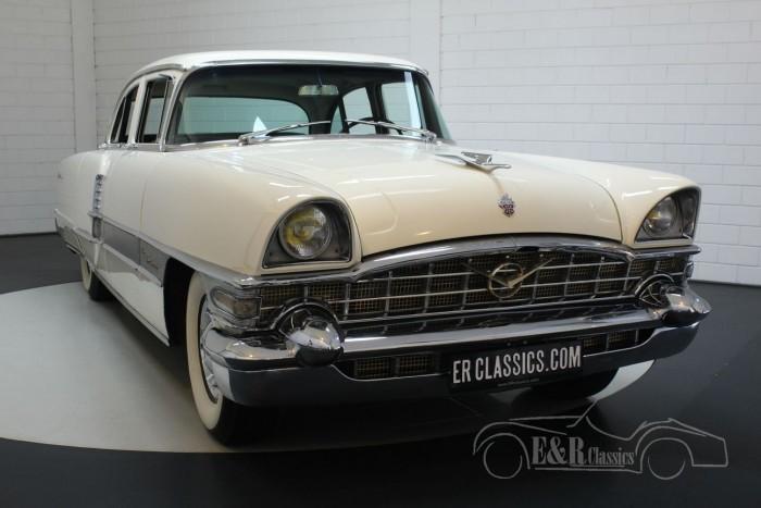 Packard Patrician Sedan 1956  for sale