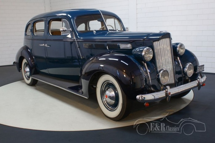 Packard Six for sale