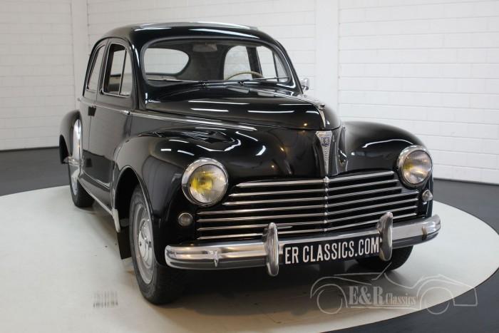 Peugeot 203C 1955 for sale