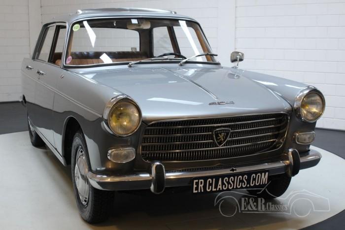 Peugeot 404 1.6 Saloon 1965 for sale