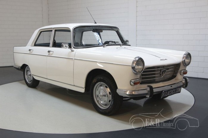 Peugeot 404 XC7 for sale