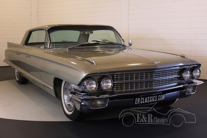 Cadillac Series 62 Sedan 1962 for sale