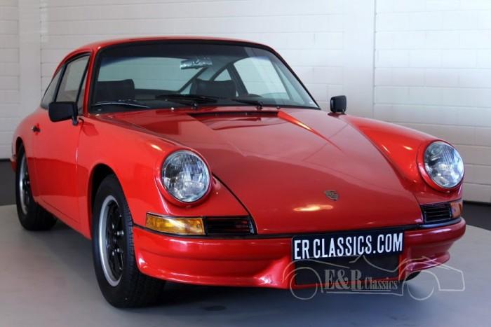 Porsche 911 Coupe 1966 for sale