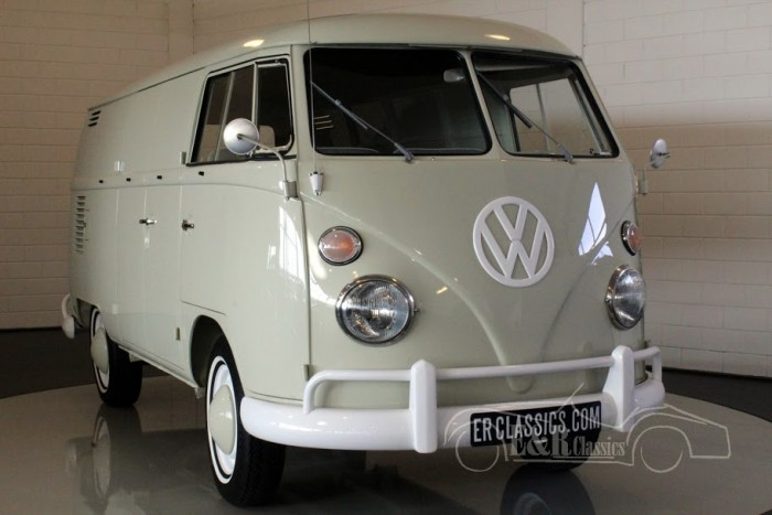 Volkswagen T1 Bus 1964 for sale