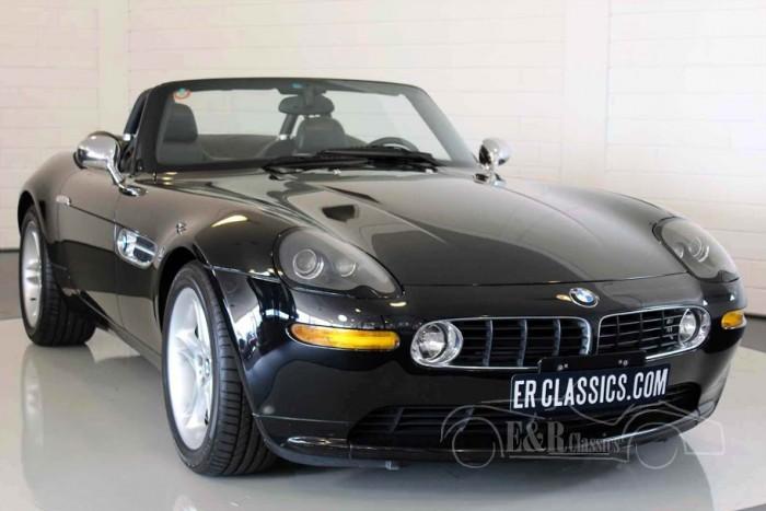 BMW Z8 Cabriolet 2000 for sale