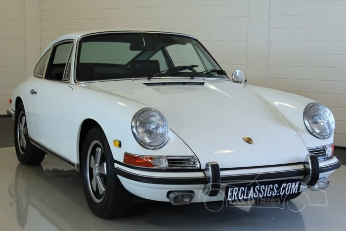 Porsche 911 L Coupe 1968 for sale