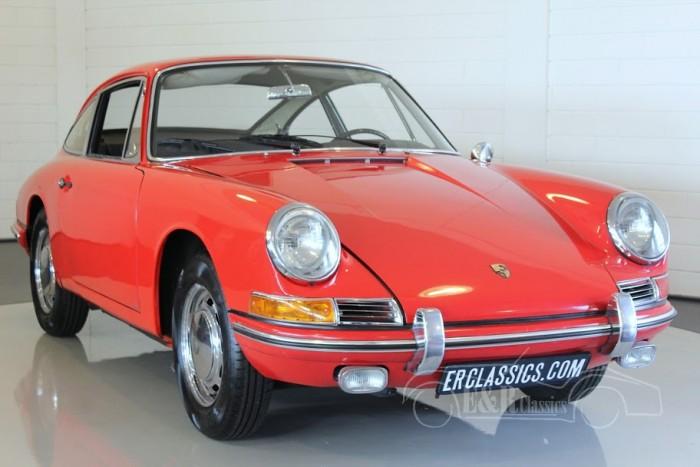 Porsche 912 Coupe 1965 for sale