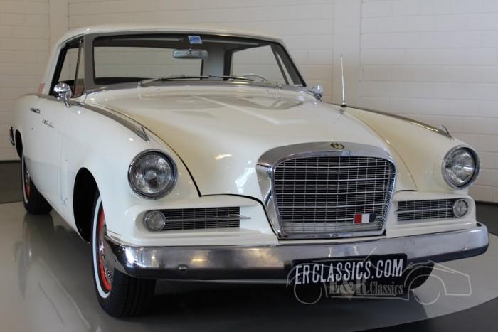Studebaker Hawk Grand Turismo 1963 for sale