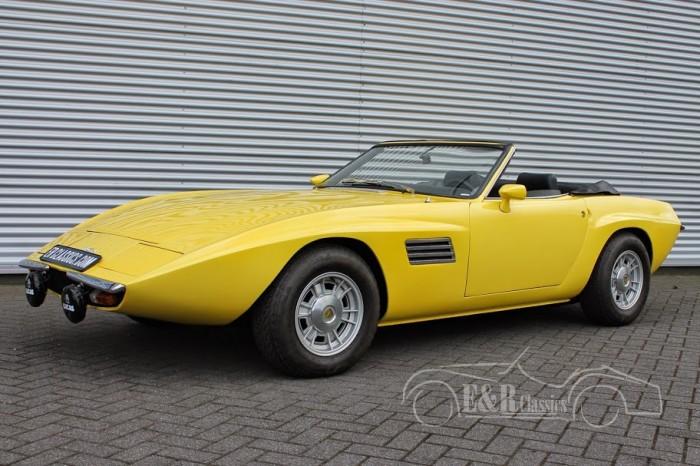 Intermeccanica Indra Spider 1972 na sprzedaż
