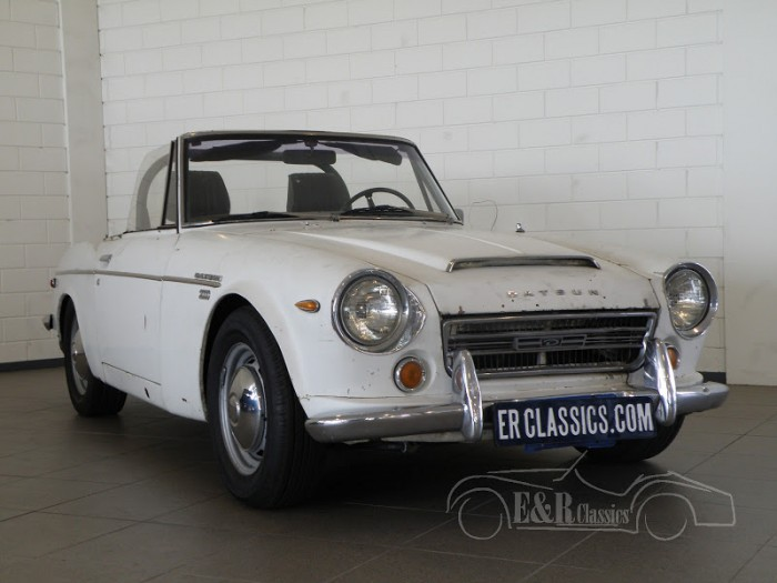 Datsun Fairlady Cabriolet 1969 for sale