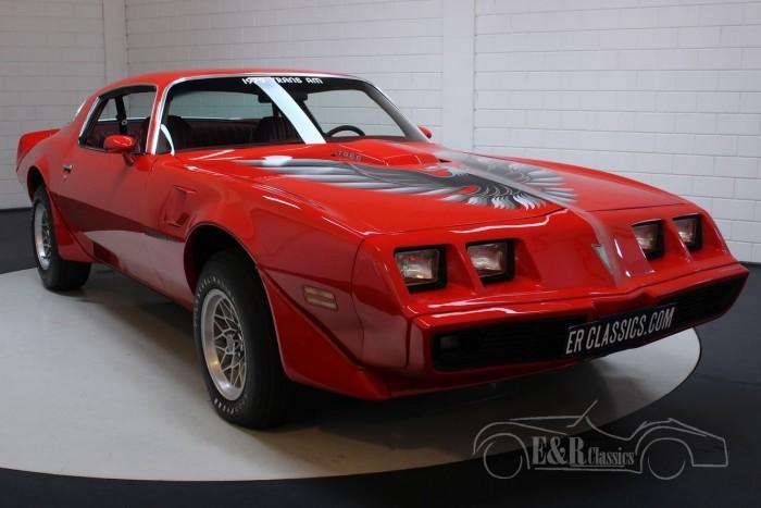 Pontiac Firebird Trans Am 1979 for sale