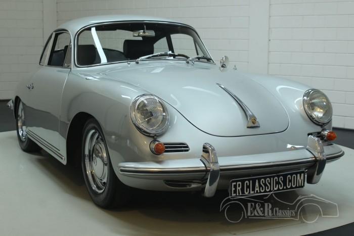 Porsche 356C Coupe 1964  for sale