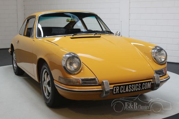 Porsche 911 S 2.0 1967 for sale