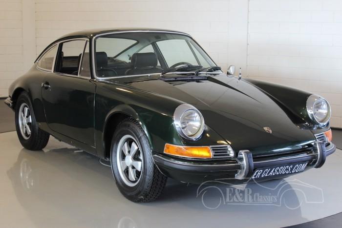 Porsche 911 T coupe 1969  for sale