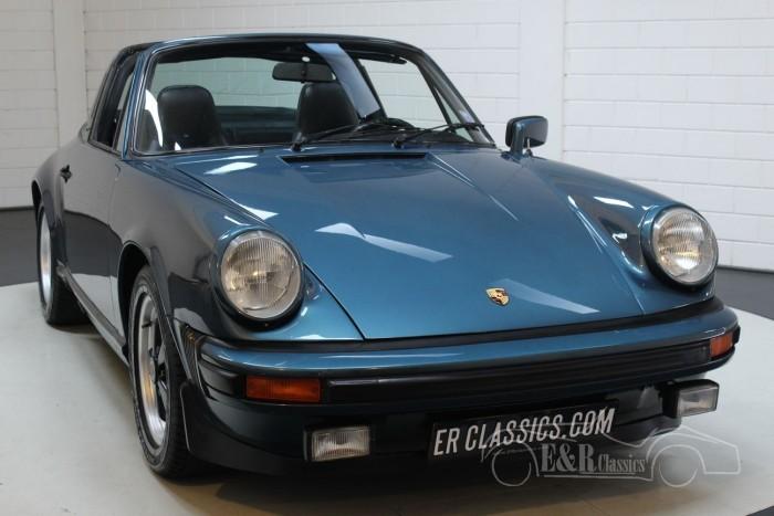 Porsche 911 SC 3.0 Targa 1978 for sale
