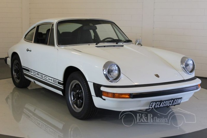 Porsche 911 Coupe 1974 for sale