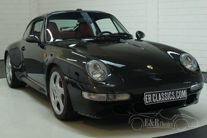 Porsche 993 911 Carrera 4S  for sale