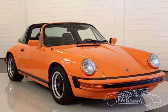 Porsche 911 SC Targa 1978  for sale