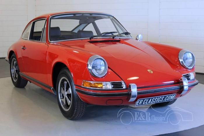 Porsche 911 T Coupe 1970  for sale
