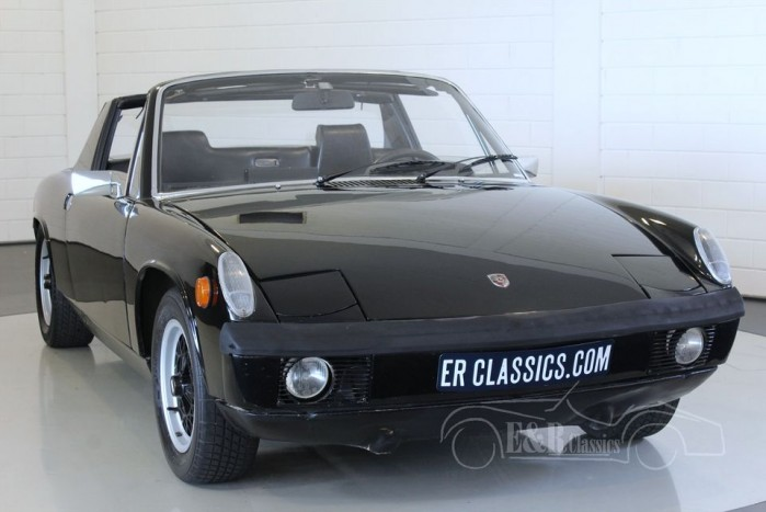 Porsche 914 Targa 1971 for sale