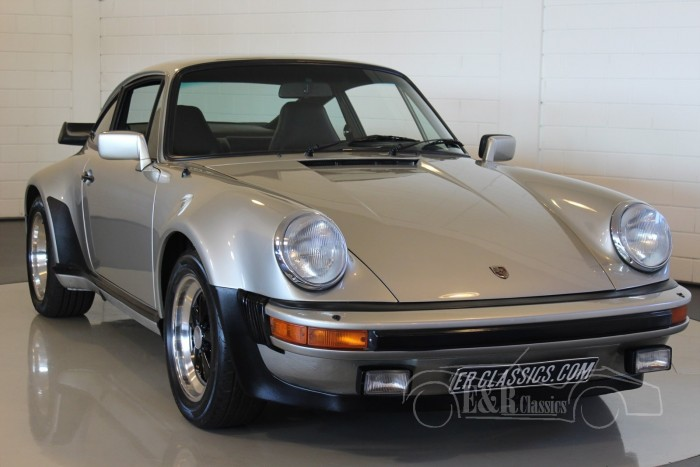Porsche 930 Turbo Coupe 1983  for sale
