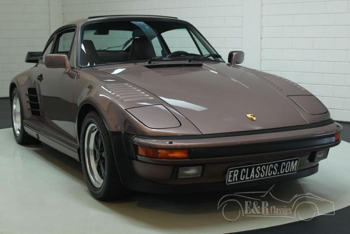 Porsche 930 Turbo Slant Nose 1987  for sale
