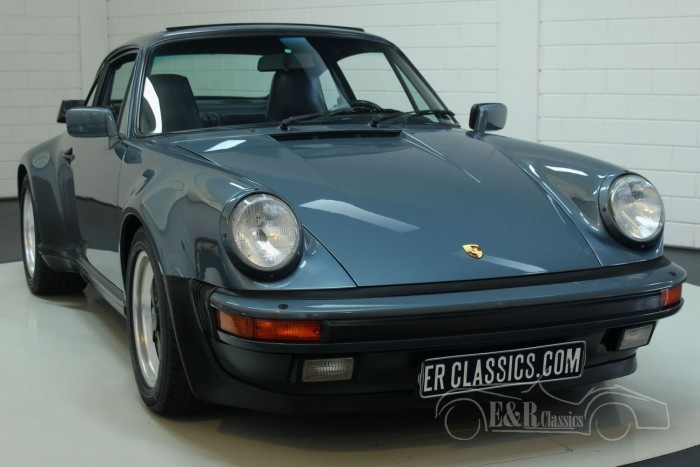 Porsche 930 Turbo (911) 1987  for sale