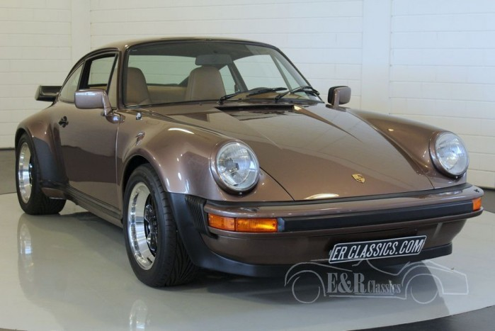 Porsche 930 UR-Turbo Coupe 1976 for sale