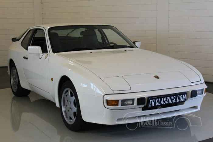 Porsche 944 S 16V coupe 1987  for sale