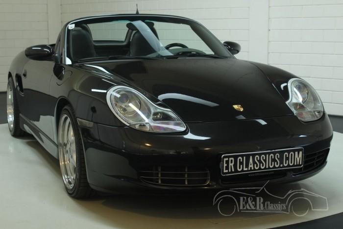 Porsche Boxster S cabriolet 2000  for sale