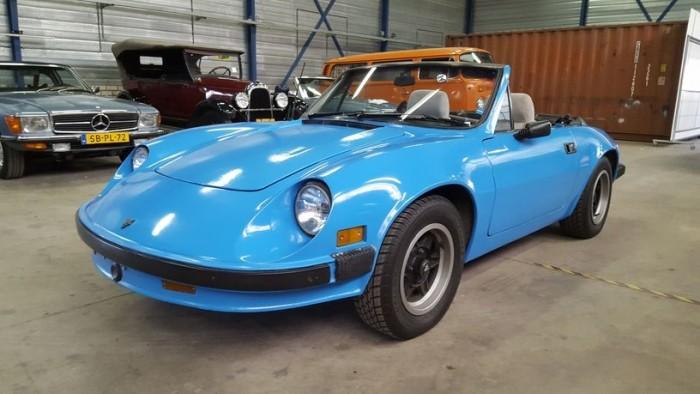 Puma GTC 1981 for sale