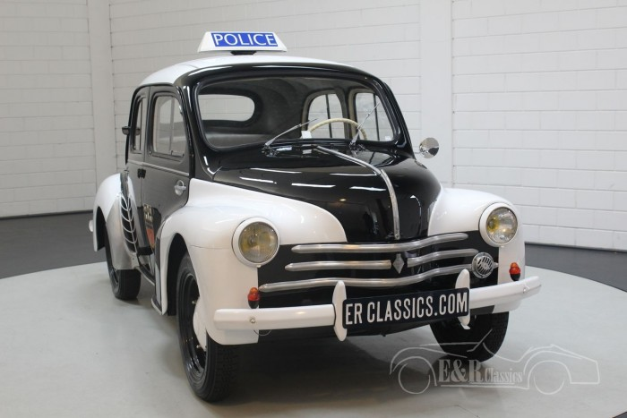 Renault 4CV 1954 for sale