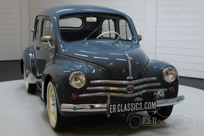 Renault 4CV Saloon 1958 for sale