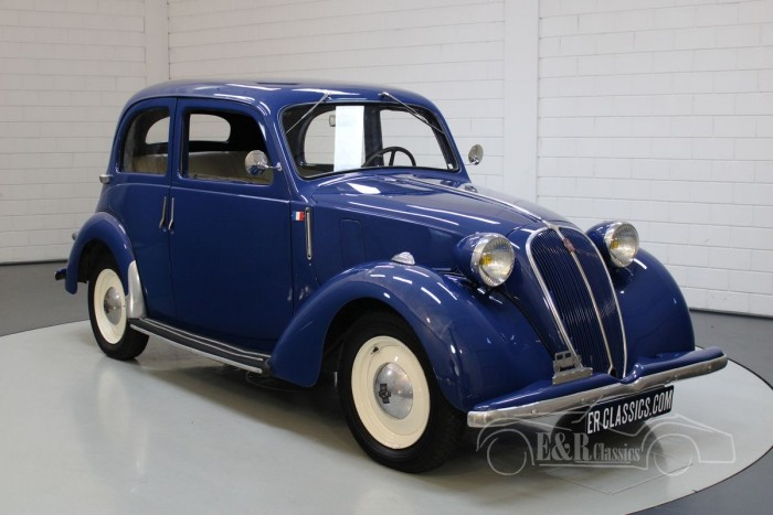 Simca 8 Berline 1937  for sale
