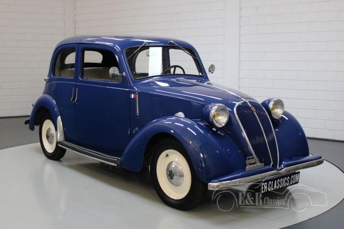 Sprzedaż Simca 8 Berline 1937