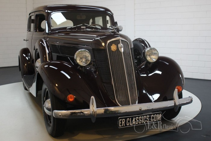 Studebaker Dictator 1935 for sale