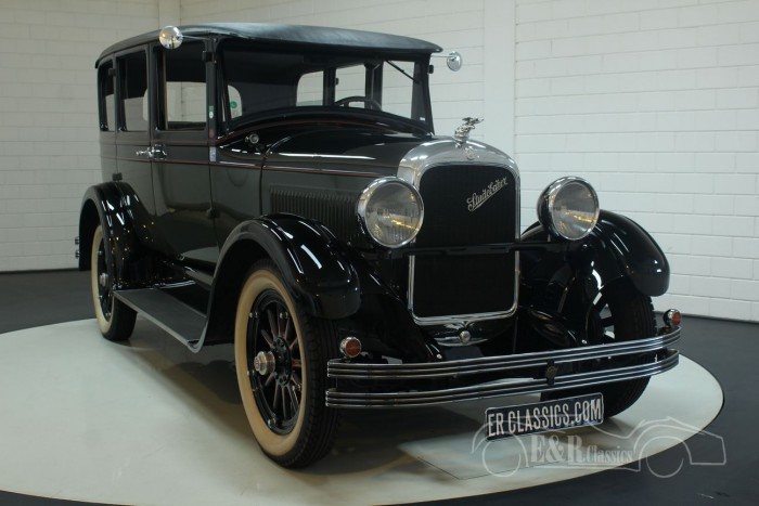 Studebaker Dictator 1928  for sale