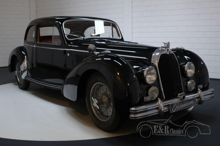Talbot Lago Record T26 1948 Coupe til salg