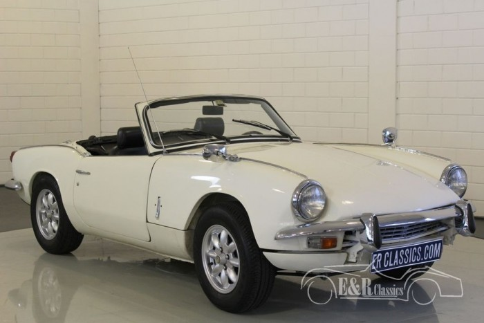 Triumph Spitfire MK3 1970  for sale