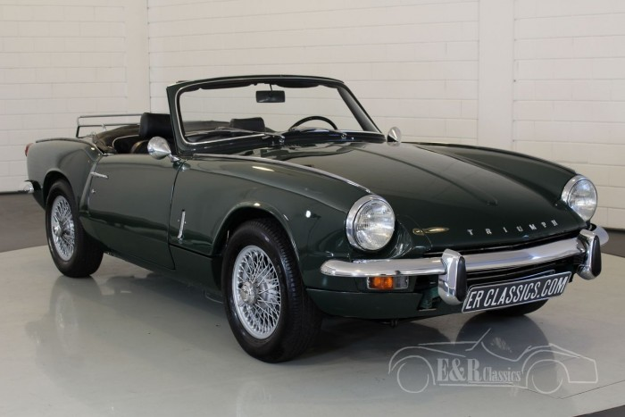 Triumph Spitfire MK3 1969  for sale