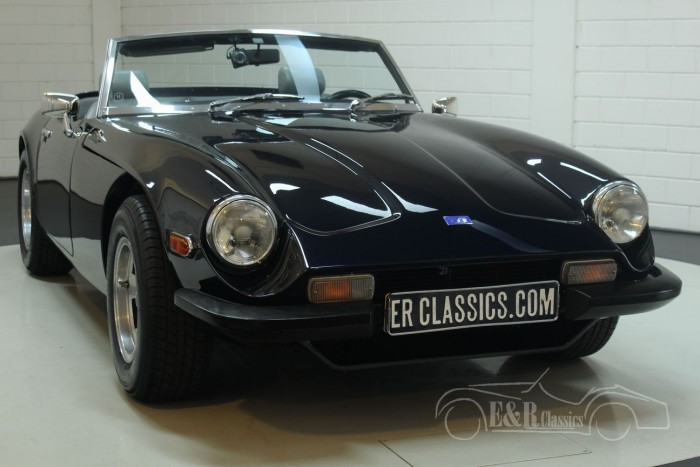 TVR 3000S cabriolet 1981  for sale
