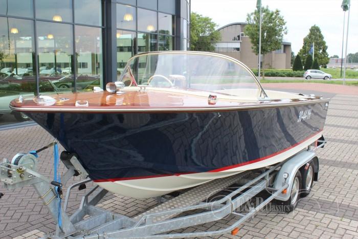 Vega Mistral GT Super Speedboat 1966  for sale