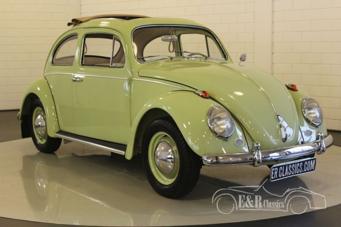 VW Beetle 1961  for sale