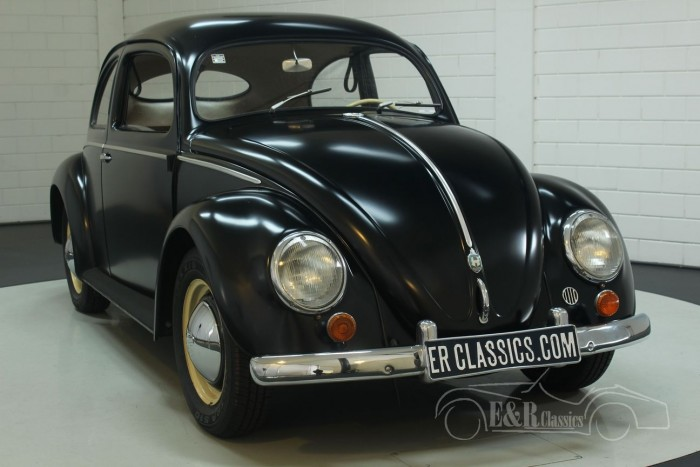 Volkswagen Beetle 1952  for sale