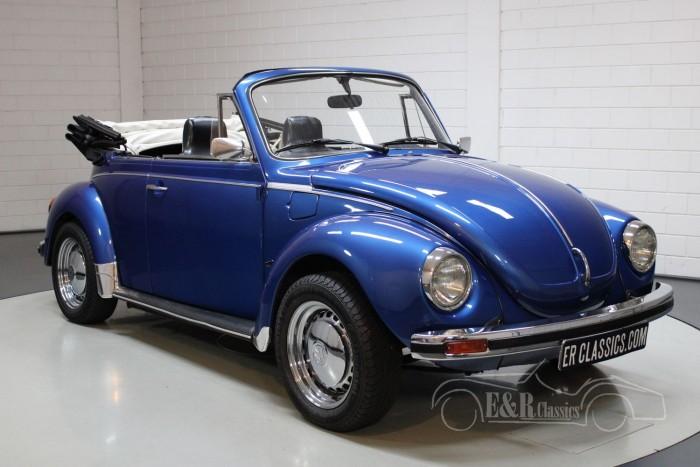 VW Beetle til salg