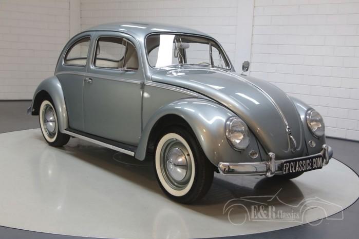 Sprzedaż Volkswagen Beetle