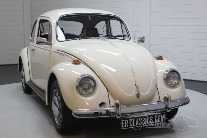 Volkswagen Beetle 1200 1969  for sale