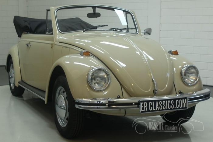 VW Beetle 1500 cabriolet 1970  for sale
