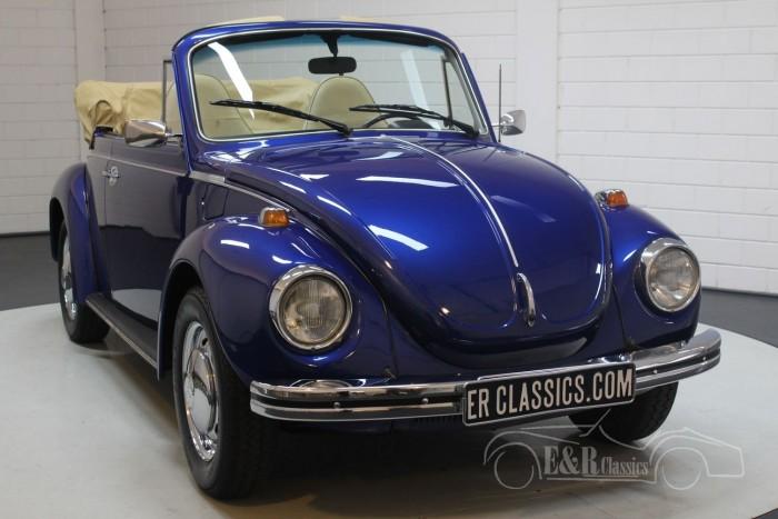 Volkswagen Beetle 1303 1973 for sale